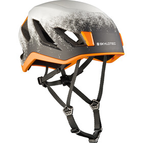 Skylotec Viso Helm, zwart/wit